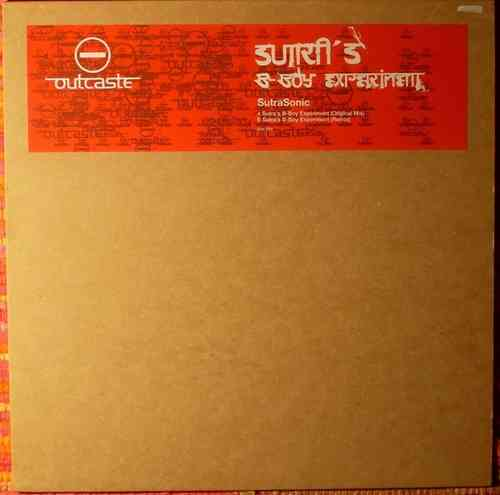 Outcaste - Sutra Sonic