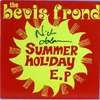 Bevis Frond - Summer Holiday E.P. (AUTOGRAMM)