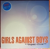 Girls Against Boys - Super-Fire (Numbered with Poster)