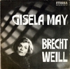 Gisela May - Brecht Weill