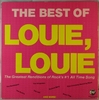 V.A. - The Best of Louie, Louie