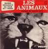 Maurice Jarre - Les Animaux (French EP)