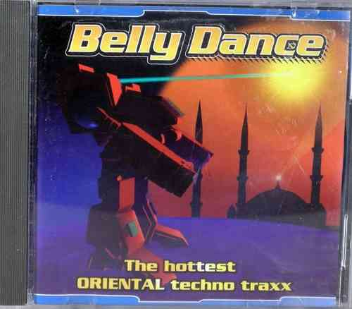V.A. - Belly Dance