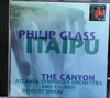 Philip Glass - Itaipu, The Canyon