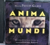 Philip Glass - Anima Mundi (O.S.T.)