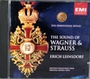 The Sound of Wagner & Strauss - Erich Leinsdorf