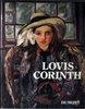 Lovis Corinth - Essen, Munich 1985,86