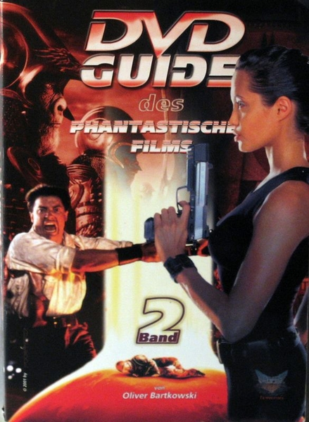 DVD-Guide des phantastischen Films . Band 2