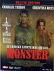 Monster (3DVD)