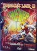 Dragon's Lair II: Timewarp (DVD-Game)