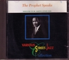 V.A. - The Prophet Speaks (Martin Luther King Tribute Street Jazz Collection)