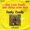 Funky Family - Clap your hands and stamp your feet / allright