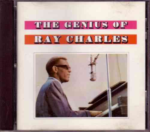 Ray Charles - The Genius of Ray Charles