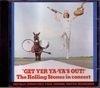 Rolling Stones - Get Yer Ya-Ya's Out! (Remastered)