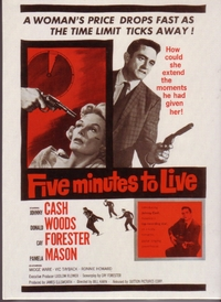 Five Minutes To Live (Johnny Cash)