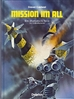 Steven Caldwell - Mission im All