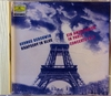 Gershwin - Rhapsody in Blue, Ein Amerikaner in Paris, Concerto in F