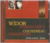Widor - Symphonie 8 / Cochereau Variations