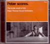 Peter Thomas Sound Orchestra - Peter scores