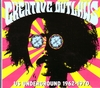 V.A. - Creative Outlaws - US Underground 1962 - 1970