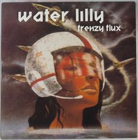 Water Lilly - Frenzy Flux