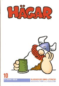 Haegar (Classics of Comic-Literature 10)