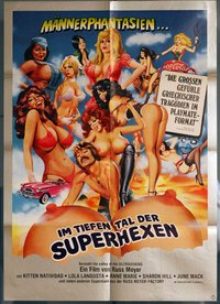 Russ Meyer - Beneath the Valley of the Ultra-Vixens