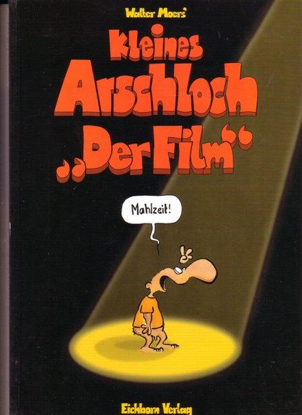 Das Kleine Arschloch Der Film