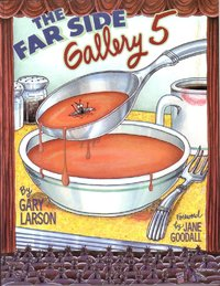 Gary Larson - The Far Side Gallery 5