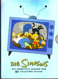Simpsons - The Complete Season One