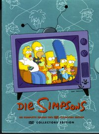 Simpsons - The Complete Season Two