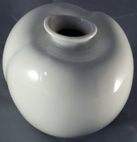 Vase - Appledesign, Arzberg/Germany - W. Buenck