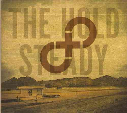 Hold Steady - Stay Positive