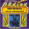 Dave Brubeck - Take Five / Rotterdam Blues (Live Recording)