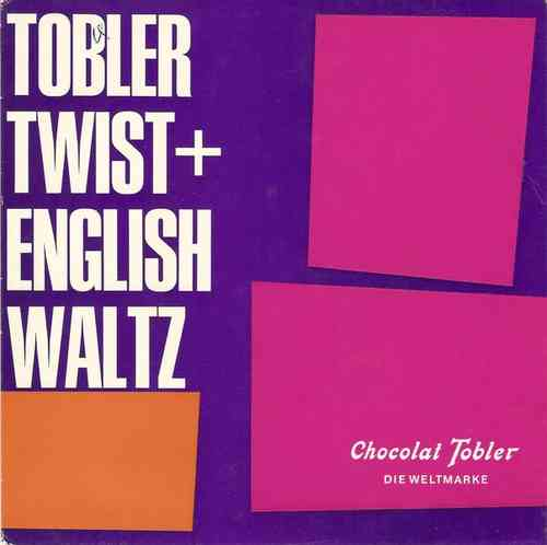 Tobler Twist / English Waltz