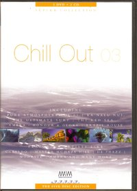 Chill Out 03 (3DVD+2CD)