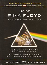 Pink Floyd - Inside. A Critical Review 1967-96 (2DVD+Book)
