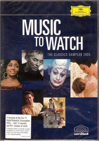 Music to Watch (The Classics Sampler 2005)