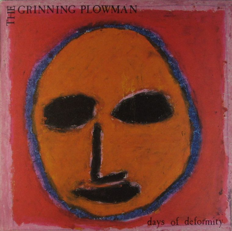 The Grinning Plowman - I Play Jupiter