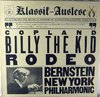 Aaron Copland - Rodeo / Billy the Kid (Bernstein)
