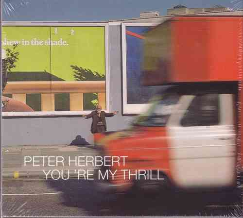 Peter Herbert - You're My Thrill