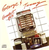 George Jones & Tammy Wynette - Greatest Hits