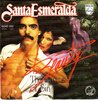 Santa Esmeralda ‎- Beauty - The Wages Of Sin
