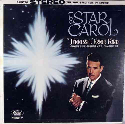 Tennessee Ernie Ford - The Star Carol