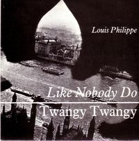 Louis Philippe - Like Nobody Do