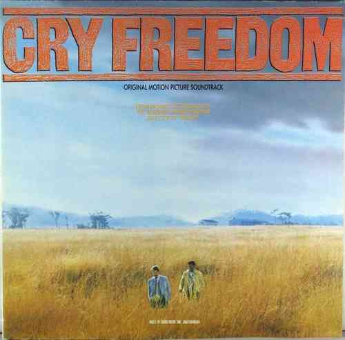 O.S.T. - Cry Freedom
