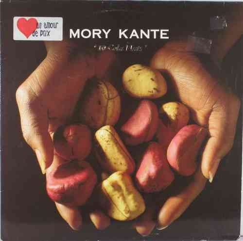 Mory Kante - 10 Cola Nuts