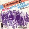 MFSB ft Three Degrees - Love Is The Message