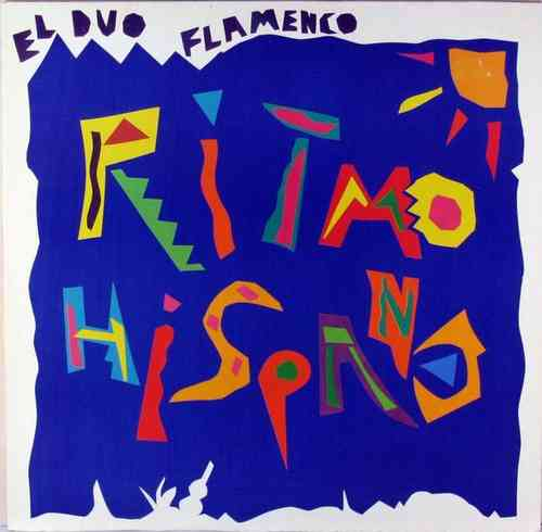 Jorge y Obo . El Duo Flamenco - Ritmo Hispano