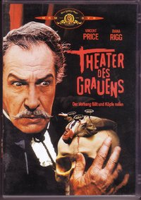Theater des Grauens (Theatre of blood)